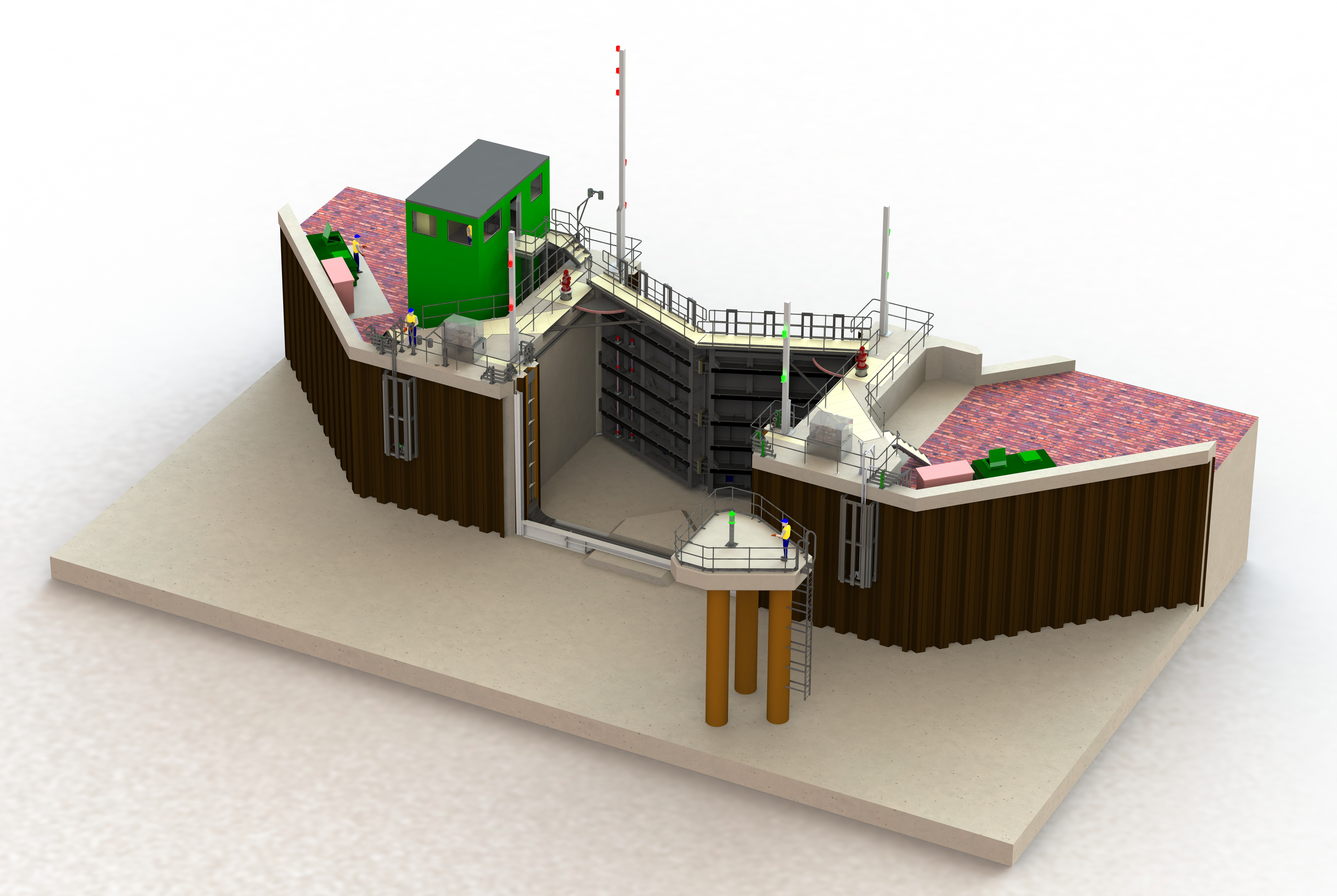 Design and Analysis - Hunton Engineering